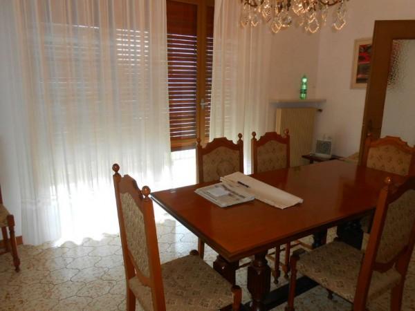 Villa in vendita a Monte Cremasco, Residenziale, Con giardino, 220 mq - Foto 53