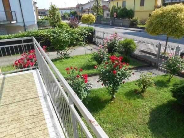 Villa in vendita a Monte Cremasco, Residenziale, Con giardino, 220 mq - Foto 5