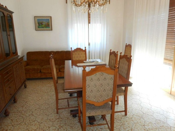 Villa in vendita a Monte Cremasco, Residenziale, Con giardino, 220 mq - Foto 51