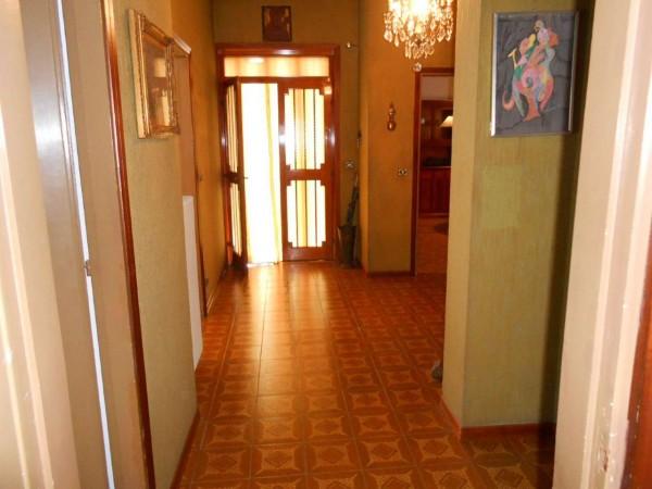 Villa in vendita a Monte Cremasco, Residenziale, Con giardino, 220 mq - Foto 56