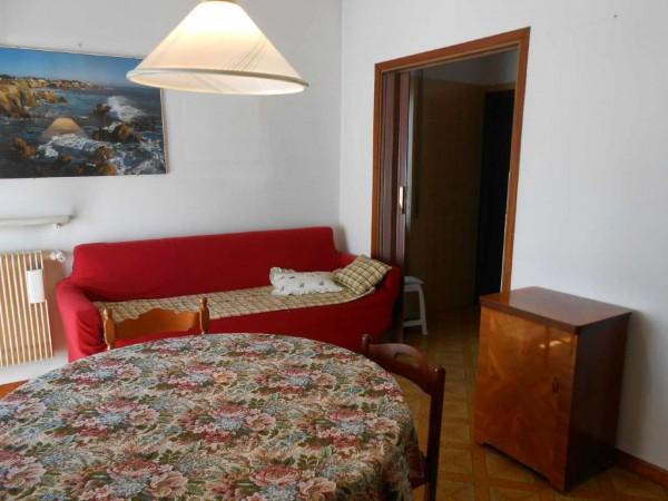 Villa in vendita a Monte Cremasco, Residenziale, Con giardino, 220 mq - Foto 44