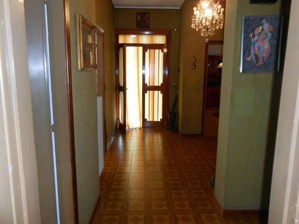 Villa in vendita a Monte Cremasco, Residenziale, Con giardino, 220 mq - Foto 55