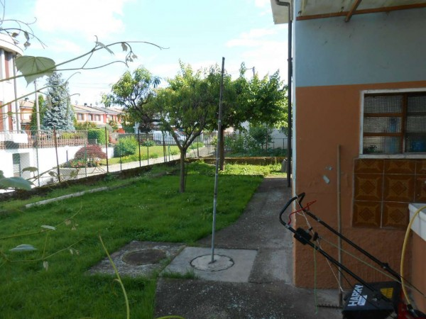Villa in vendita a Monte Cremasco, Residenziale, Con giardino, 220 mq - Foto 64