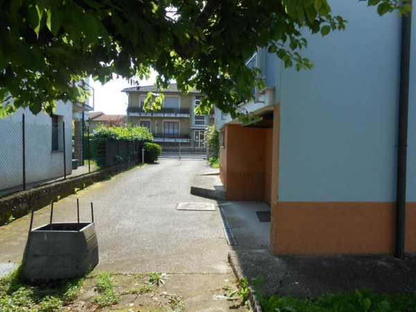 Villa in vendita a Monte Cremasco, Residenziale, Con giardino, 220 mq - Foto 63