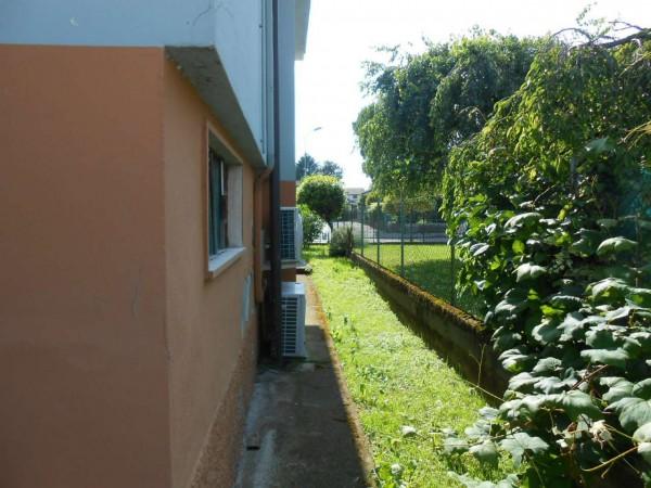 Villa in vendita a Monte Cremasco, Residenziale, Con giardino, 220 mq - Foto 62