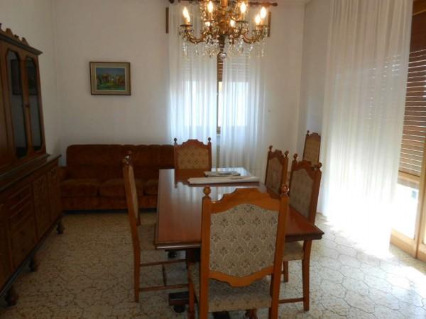 Villa in vendita a Monte Cremasco, Residenziale, Con giardino, 220 mq - Foto 54