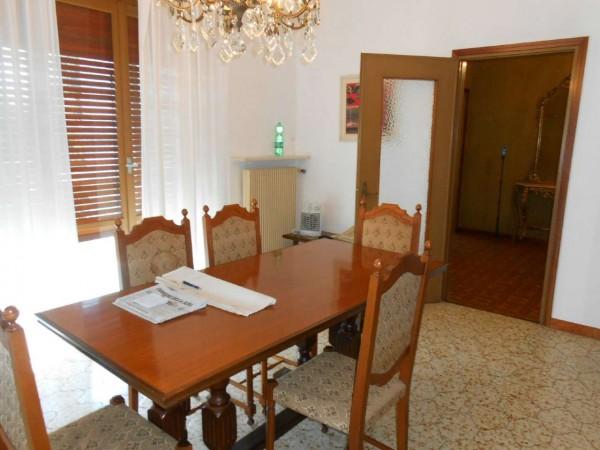 Villa in vendita a Monte Cremasco, Residenziale, Con giardino, 220 mq - Foto 78