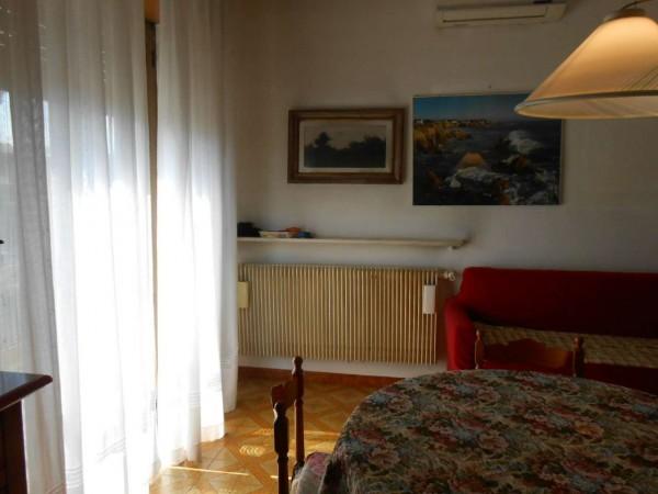 Villa in vendita a Monte Cremasco, Residenziale, Con giardino, 220 mq - Foto 45