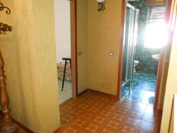 Villa in vendita a Monte Cremasco, Residenziale, Con giardino, 220 mq - Foto 58