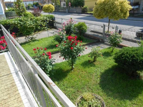 Villa in vendita a Monte Cremasco, Residenziale, Con giardino, 220 mq - Foto 4