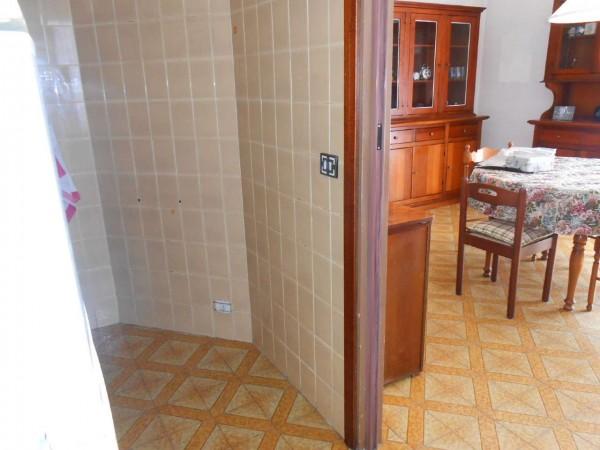 Villa in vendita a Monte Cremasco, Residenziale, Con giardino, 220 mq - Foto 42