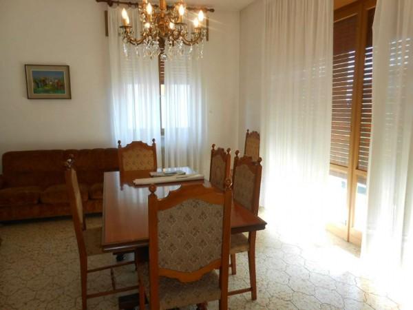 Villa in vendita a Monte Cremasco, Residenziale, Con giardino, 220 mq - Foto 50