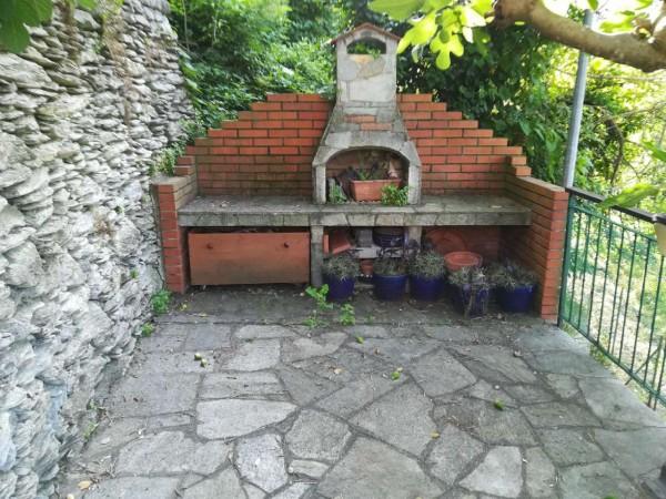 Villa in vendita a Avegno, Posato, Con giardino, 150 mq - Foto 20