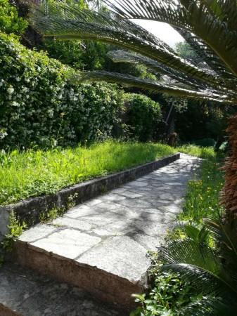 Villa in vendita a Avegno, Posato, Con giardino, 150 mq - Foto 21