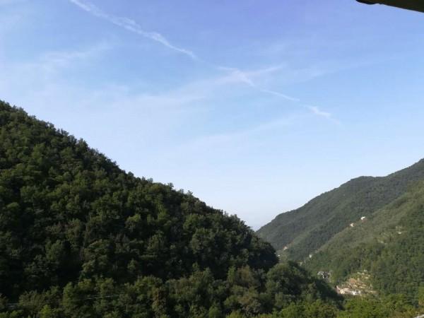 Villa in vendita a Avegno, Posato, Con giardino, 150 mq - Foto 15