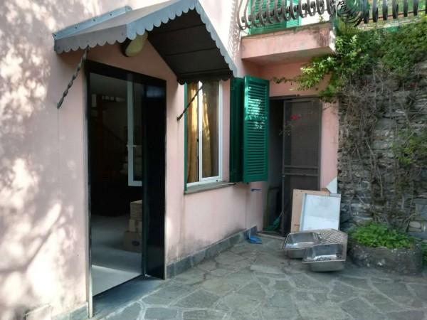 Villa in vendita a Avegno, Posato, Con giardino, 150 mq - Foto 17