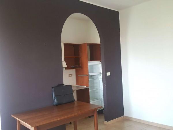 Appartamento in affitto a Torino, Areonautica, 50 mq