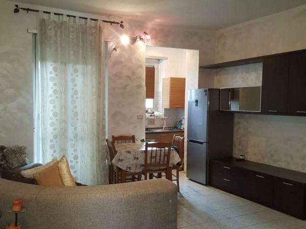 Appartamento in affitto a Torino, Santa Rita, 50 mq