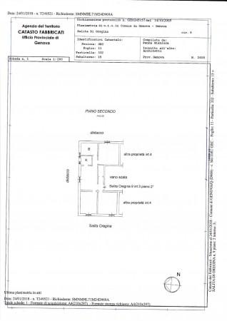 Appartamento in vendita a Genova, 105 mq - Foto 8
