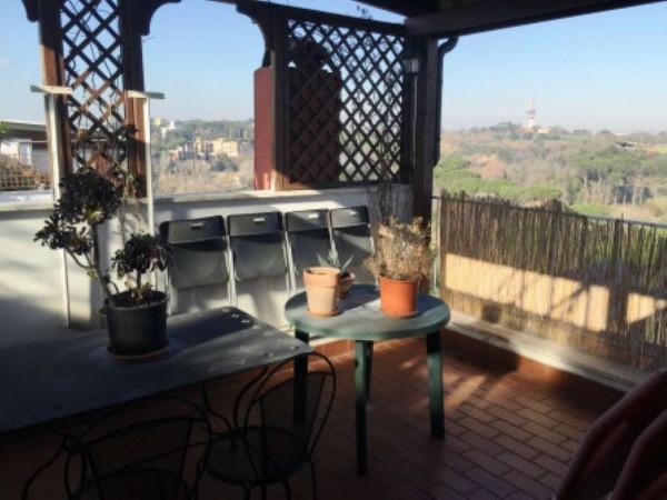 Appartamento in vendita a Roma, Vigna Clara, 40 mq