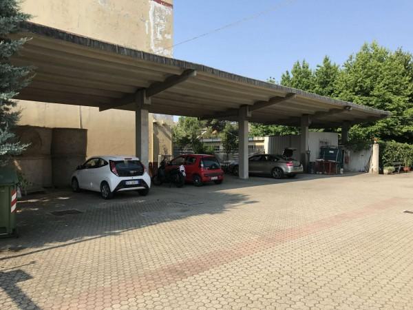 Capannone in vendita a Rivalta di Torino, 3100 mq - Foto 19