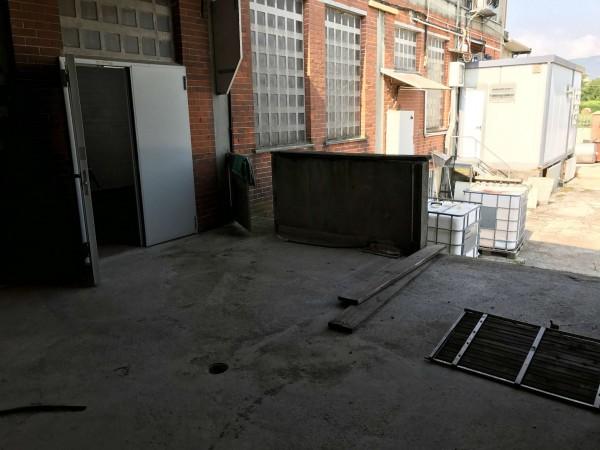 Capannone in vendita a Rivalta di Torino, 3100 mq - Foto 5