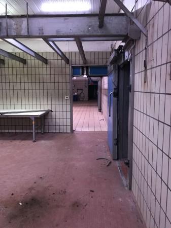 Capannone in vendita a Rivalta di Torino, 3100 mq - Foto 3