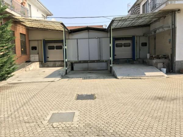 Capannone in vendita a Rivalta di Torino, 3100 mq - Foto 12