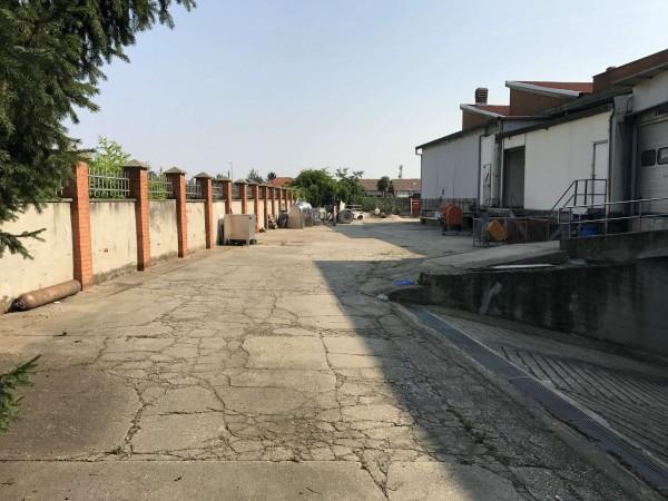 Capannone in vendita a Rivalta di Torino, 3100 mq - Foto 17