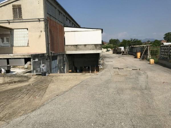 Capannone in vendita a Rivalta di Torino, 3100 mq - Foto 14