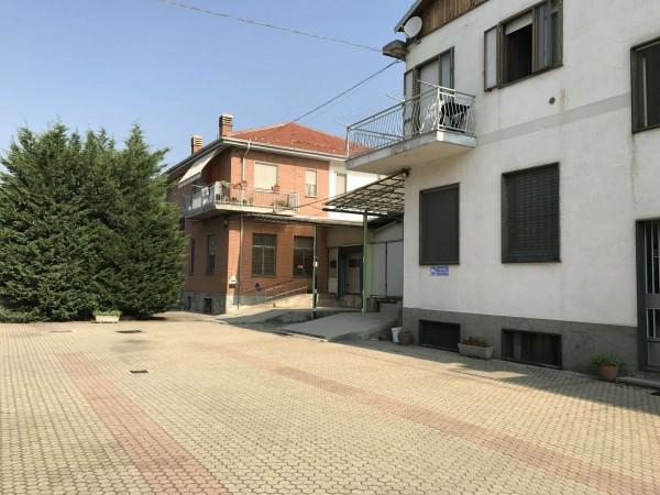 Capannone in vendita a Rivalta di Torino, 3100 mq - Foto 20
