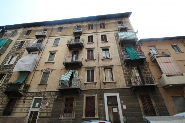 Appartamento in vendita a Torino, Barriera Di Milano, 70 mq - Foto 3