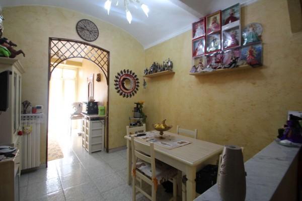 Appartamento in vendita a Torino, Barriera Di Milano, 70 mq - Foto 5