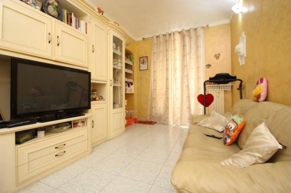 Appartamento in vendita a Torino, Barriera Di Milano, 70 mq