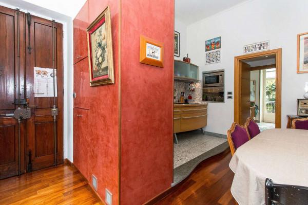 Appartamento in vendita a Torino, Con giardino, 88 mq - Foto 8