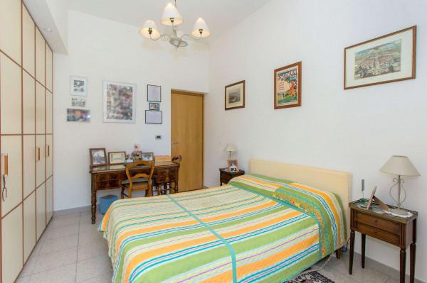 Appartamento in vendita a Torino, Con giardino, 88 mq - Foto 4