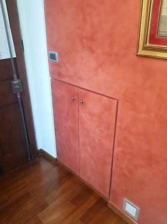 Appartamento in vendita a Torino, Con giardino, 88 mq - Foto 18