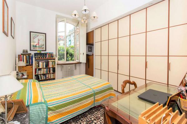 Appartamento in vendita a Torino, Con giardino, 88 mq - Foto 11