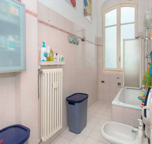 Appartamento in vendita a Torino, Con giardino, 88 mq - Foto 3