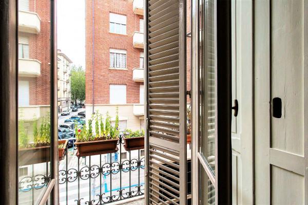 Appartamento in vendita a Torino, Con giardino, 88 mq - Foto 2