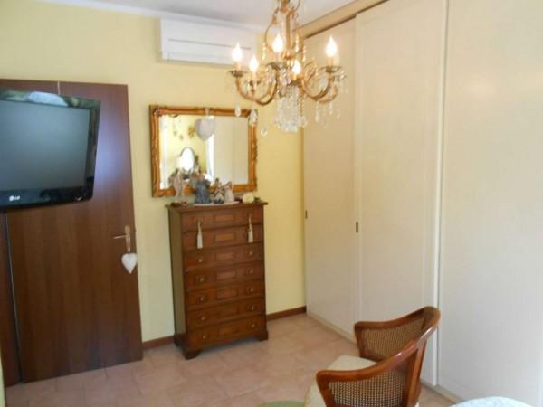 Villa in vendita a Casale Cremasco-Vidolasco, Residenziale, Con giardino, 139 mq - Foto 16