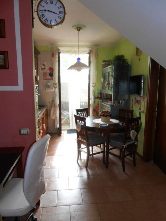 Villa in vendita a Casale Cremasco-Vidolasco, Residenziale, Con giardino, 139 mq - Foto 8