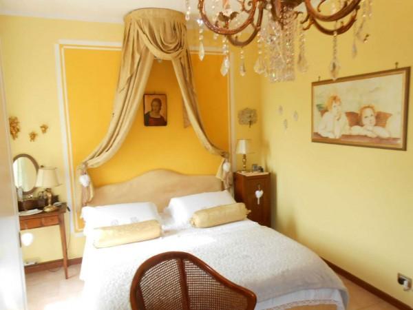 Villa in vendita a Casale Cremasco-Vidolasco, Residenziale, Con giardino, 139 mq - Foto 6