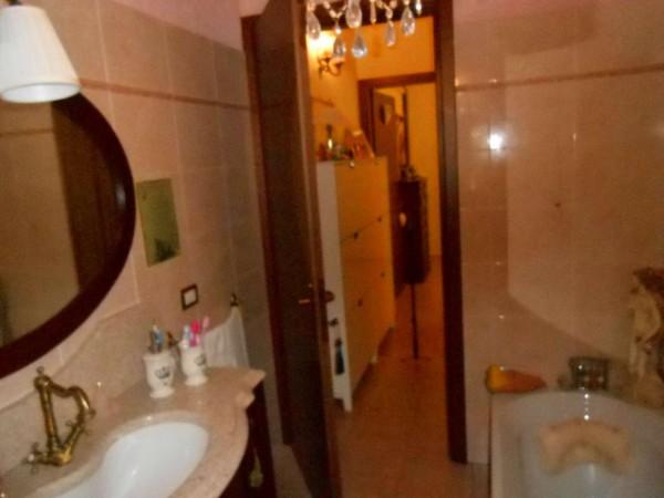Villa in vendita a Casale Cremasco-Vidolasco, Residenziale, Con giardino, 139 mq - Foto 4