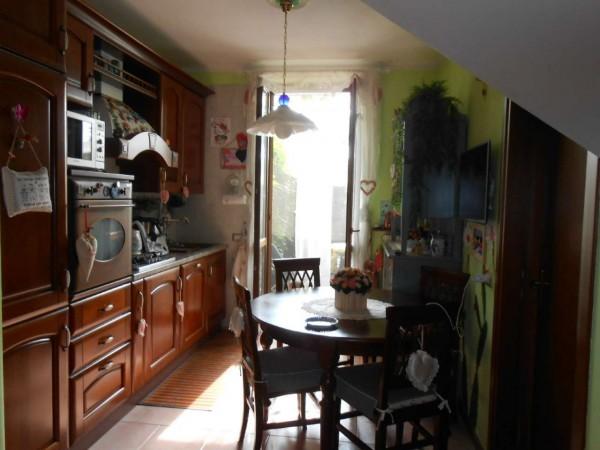 Villa in vendita a Casale Cremasco-Vidolasco, Residenziale, Con giardino, 139 mq - Foto 19