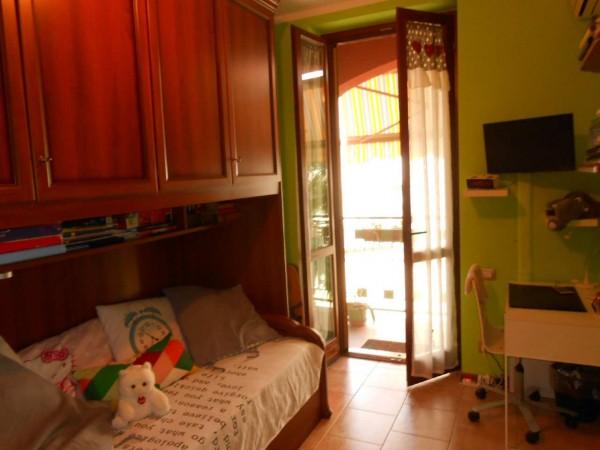 Villa in vendita a Casale Cremasco-Vidolasco, Residenziale, Con giardino, 139 mq - Foto 5