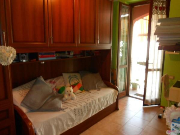 Villa in vendita a Casale Cremasco-Vidolasco, Residenziale, Con giardino, 139 mq - Foto 15