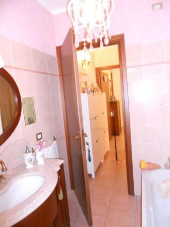 Villa in vendita a Casale Cremasco-Vidolasco, Residenziale, Con giardino, 139 mq - Foto 3