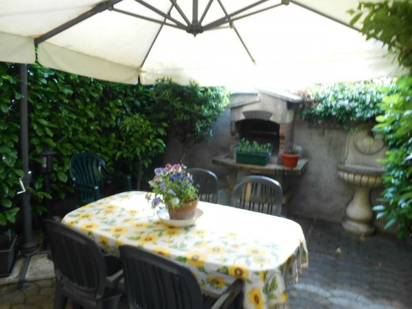 Villa in vendita a Casale Cremasco-Vidolasco, Residenziale, Con giardino, 139 mq - Foto 11