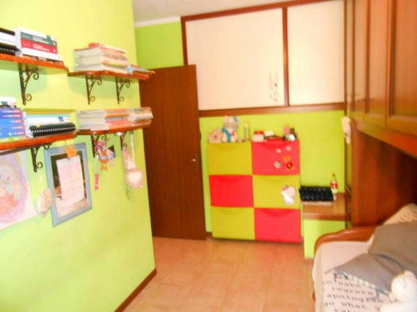 Villa in vendita a Casale Cremasco-Vidolasco, Residenziale, Con giardino, 139 mq - Foto 14